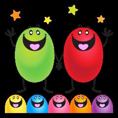 Hello!JellyBeans