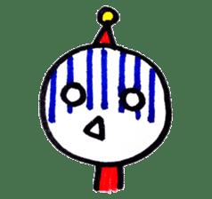 PiKi sticker #1251955