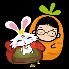 iYoong the rabbit