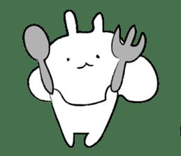 henchocousagi sticker #1253769