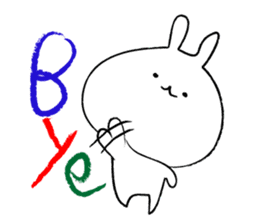 henchocousagi sticker #1253789