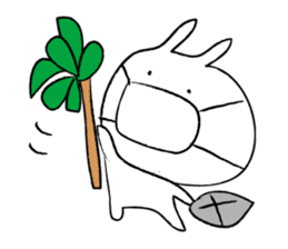 henchocousagi sticker #1253794