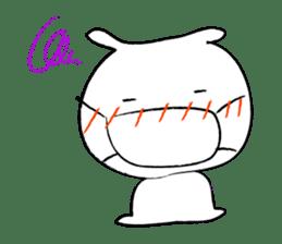 henchocousagi sticker #1253795