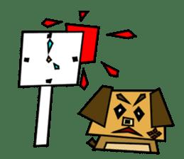 Yu's shi-kun and Shi-kun's smart phone sticker #1255135