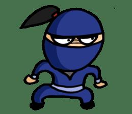 Kung Fu Guy sticker #1256637