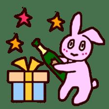 HAPPY BIRTHDAY! sticker #1257285