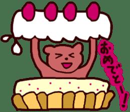HAPPY BIRTHDAY! sticker #1257287