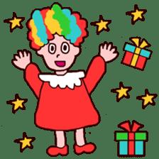 HAPPY BIRTHDAY! sticker #1257292