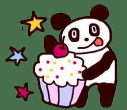 HAPPY BIRTHDAY! sticker #1257305