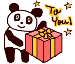 HAPPY BIRTHDAY! sticker #1257306