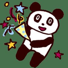HAPPY BIRTHDAY! sticker #1257307