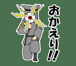Main is kurokosan sticker #1257602