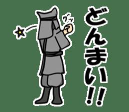 Main is kurokosan sticker #1257603