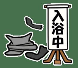 Main is kurokosan sticker #1257611