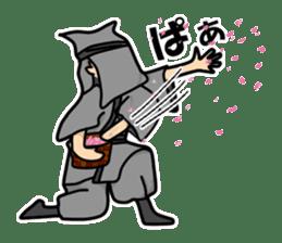 Main is kurokosan sticker #1257613
