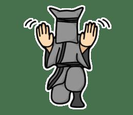 Main is kurokosan sticker #1257618