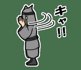 Main is kurokosan sticker #1257624