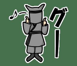 Main is kurokosan sticker #1257629