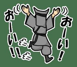 Main is kurokosan sticker #1257631