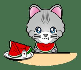POTENEKO RURI 2 sticker #1265865
