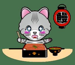 POTENEKO RURI 2 sticker #1265866