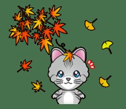 POTENEKO RURI 2 sticker #1265870