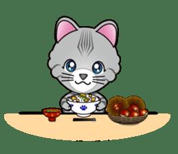 POTENEKO RURI 2 sticker #1265877