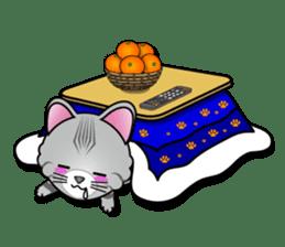 POTENEKO RURI 2 sticker #1265881