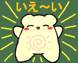 pioEarth organism sticker #1267572