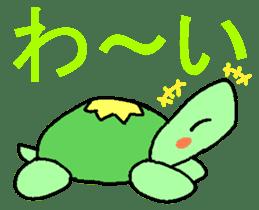 pioEarth organism sticker #1267576