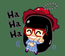 Li Lua & Lhun Lhun sticker #1268852