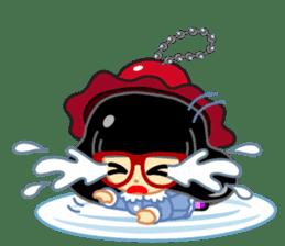 Li Lua & Lhun Lhun sticker #1268871