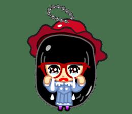 Li Lua & Lhun Lhun sticker #1268872