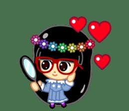 Li Lua & Lhun Lhun sticker #1268879