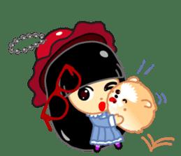 Li Lua & Lhun Lhun sticker #1268886