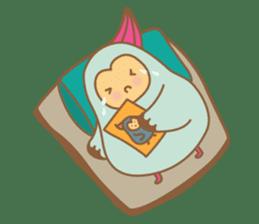Guin Guinn sticker #1272860