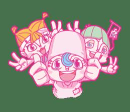 szutzu - about Life sticker #1276812