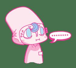 szutzu - about Life sticker #1276824
