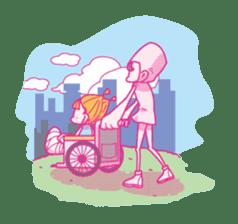 szutzu - about Life sticker #1276827