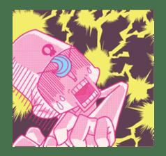 szutzu - about Life sticker #1276830