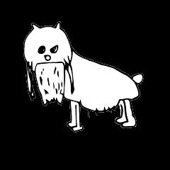 Animal Series ver.2 Ishii painter