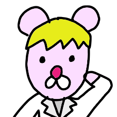 Pink Cool Mouse