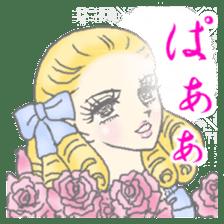 celebrity Reika sticker #1280376