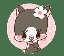 RebeccaBonbon x Seri Norika sticker #1280898