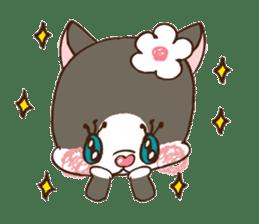RebeccaBonbon x Seri Norika sticker #1280900