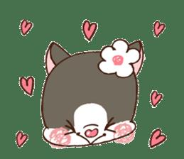 RebeccaBonbon x Seri Norika sticker #1280902