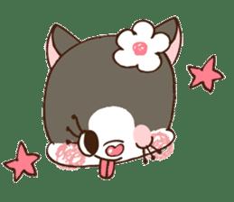 RebeccaBonbon x Seri Norika sticker #1280904