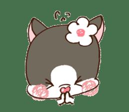 RebeccaBonbon x Seri Norika sticker #1280906