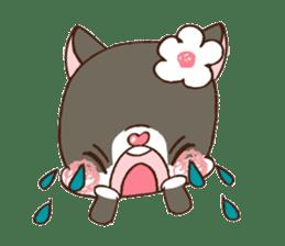 RebeccaBonbon x Seri Norika sticker #1280907