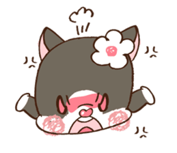 RebeccaBonbon x Seri Norika sticker #1280908
